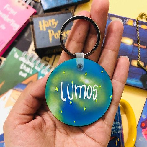 Lumos Keychain