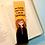Thumbnail: HP bookmark set