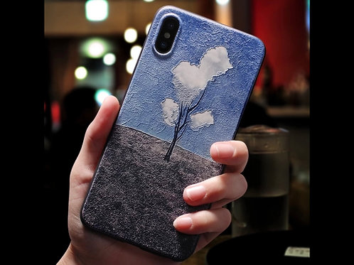 3d Painting I Phone case