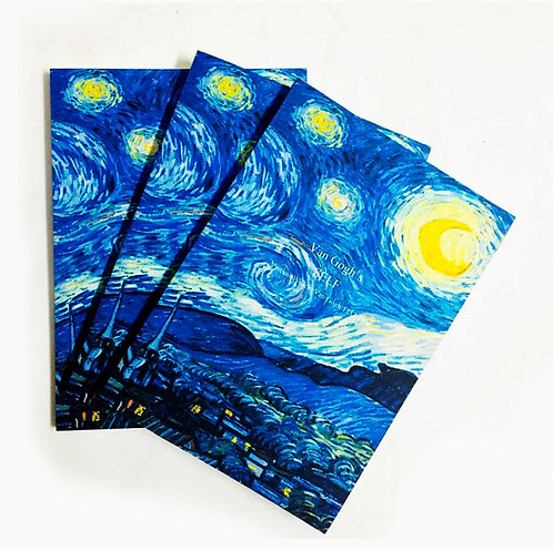 The Starry Night Journal