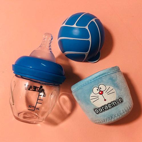 Glass bottle for Infants