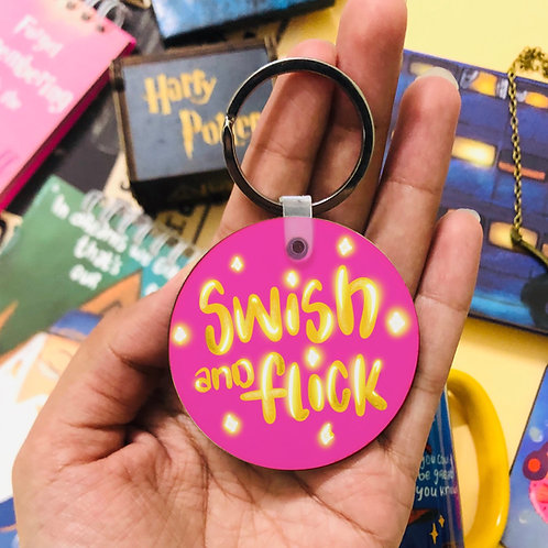 Swish and Flick