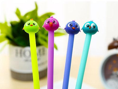 Cute Angry bird pen