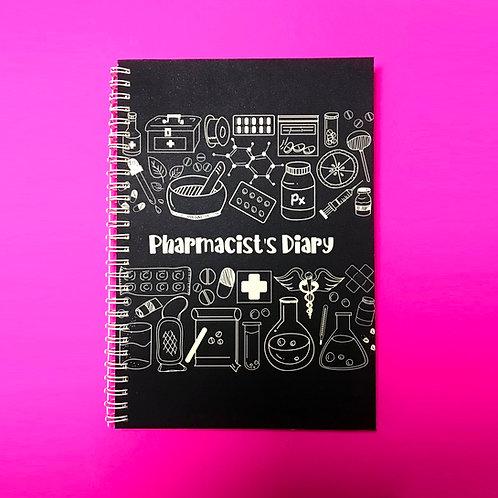 Pharmacist's Diary