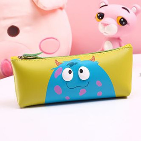 Cute waterproof pencil case