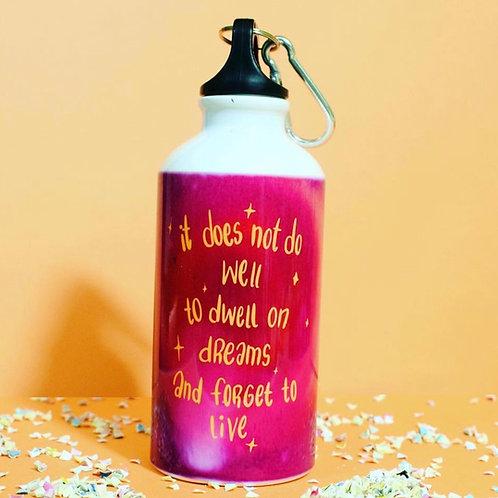 Water bottle-001