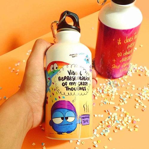 Water bottle-002
