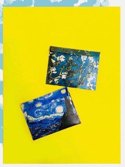 Van Gogh Envelope