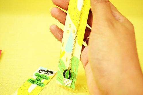 Sunny side Bookmarks