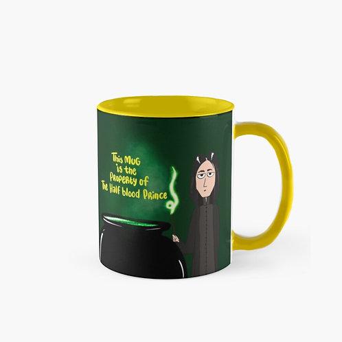 Snape's Mug