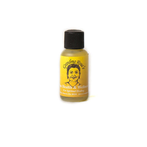 Indian Health and Wellness Oil