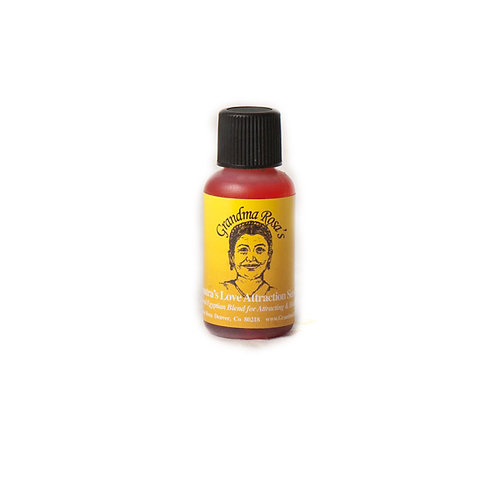 Cleopatra's Love Attraction Secret Oil