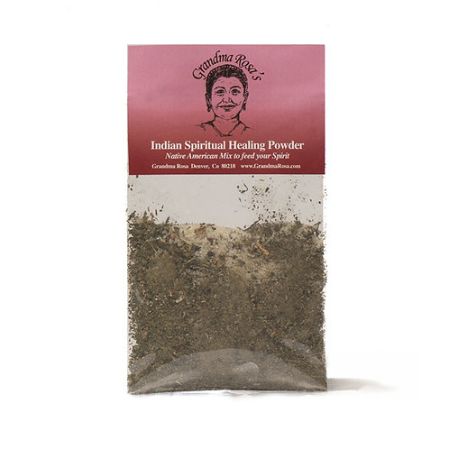 Indian Spiritual Healing Powder