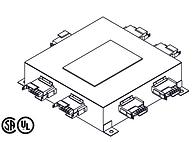 Secondary Distribution Box_Single Port.P