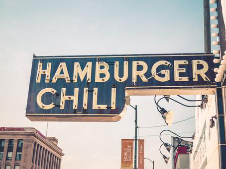 Winter Chili