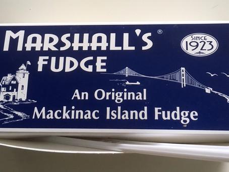Mackinac Island Visit