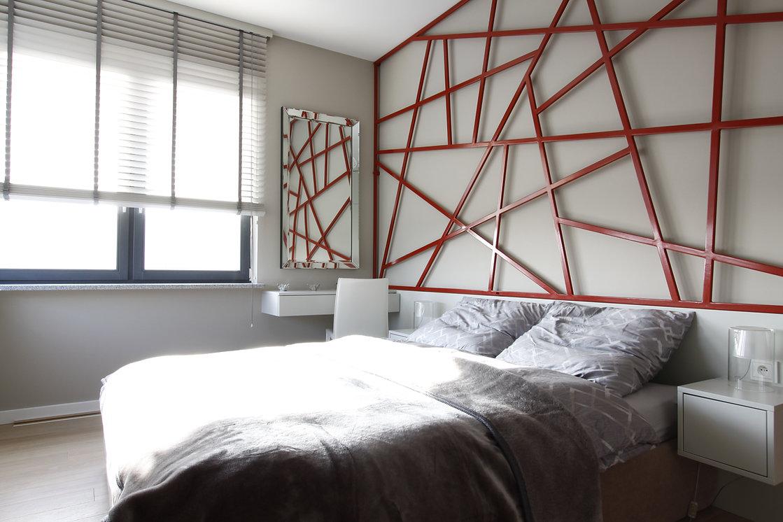 piekna sypialnia