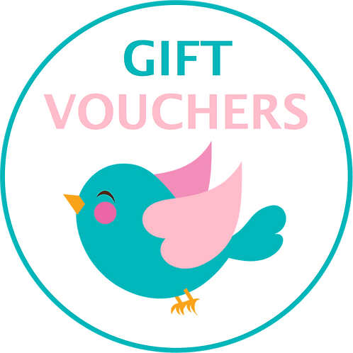 Mary-Jane Clothing Gift Voucher