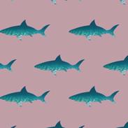 Mauve Sharks