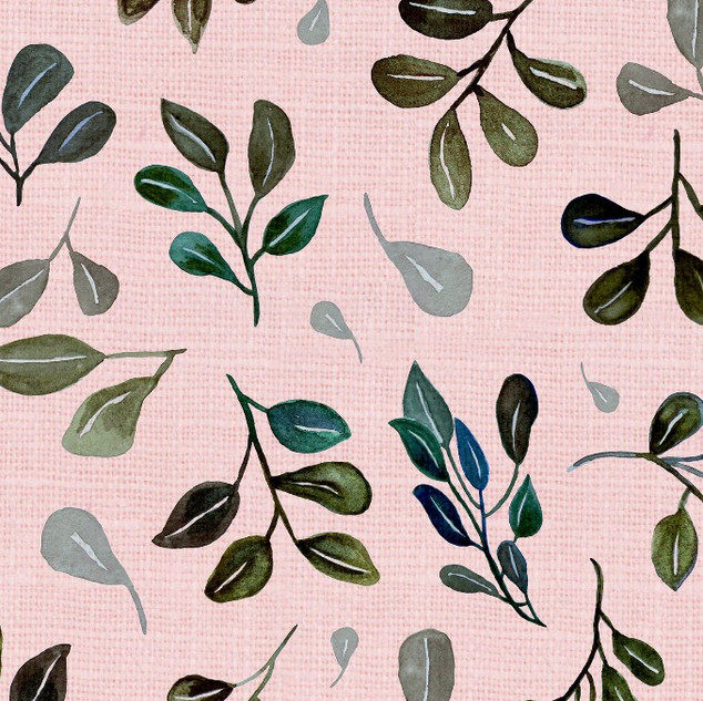 olive leaves jersey