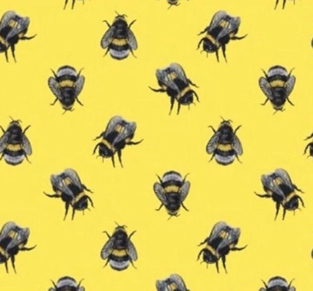 Yellow Bees