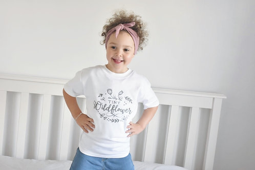 Childs Matching Tees