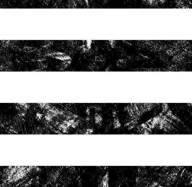 Mono Sketched stripes