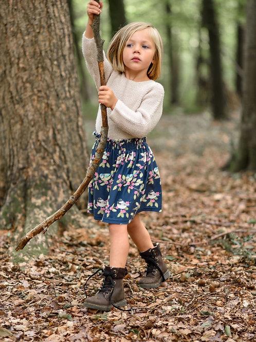 Big Kids Skirt
