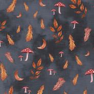 Autumn Toadstools