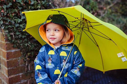 Raincoat first instalment