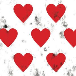 Rough Hearts