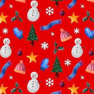 Christmas Jumble