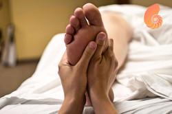 Virtuessence Theraputic Massage Thai Foot Massage