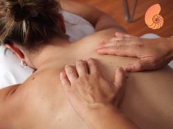 Virtuessence relaxing massage