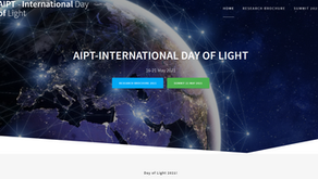 NEUROPA featured in International Day of Light