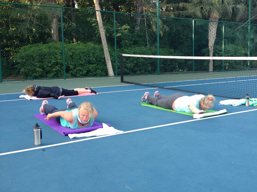 10-minute workout - www.trainwithnicole.net