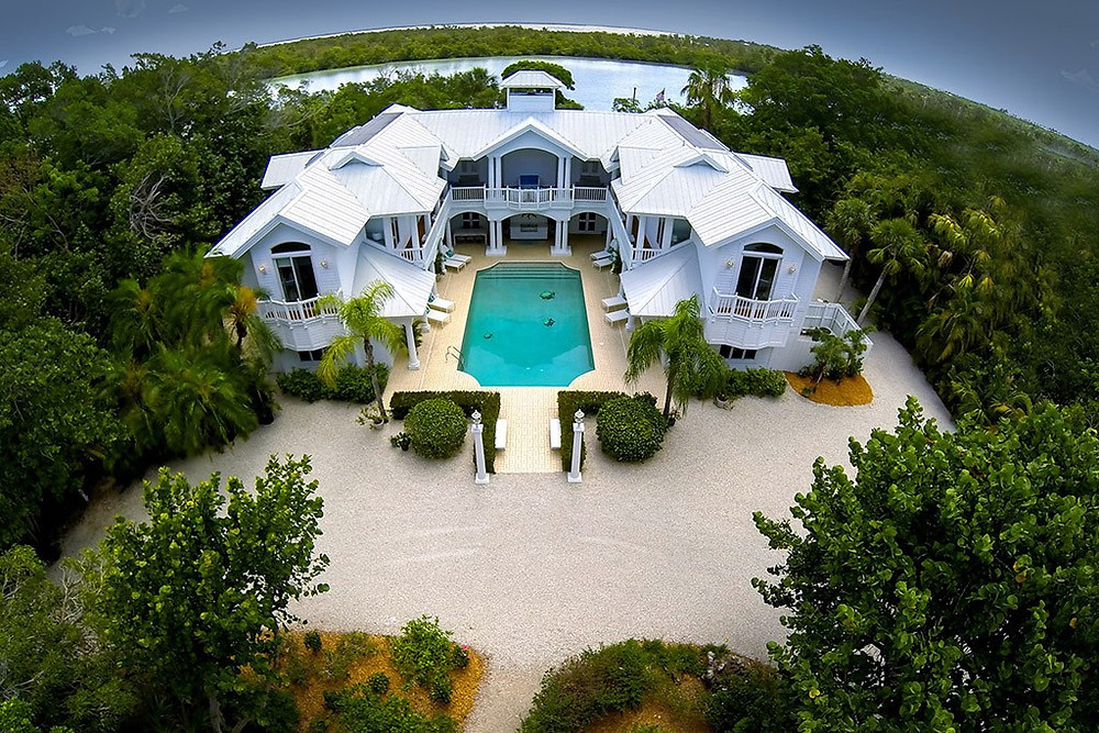Sea Oats Estate - Captiva Island, FL