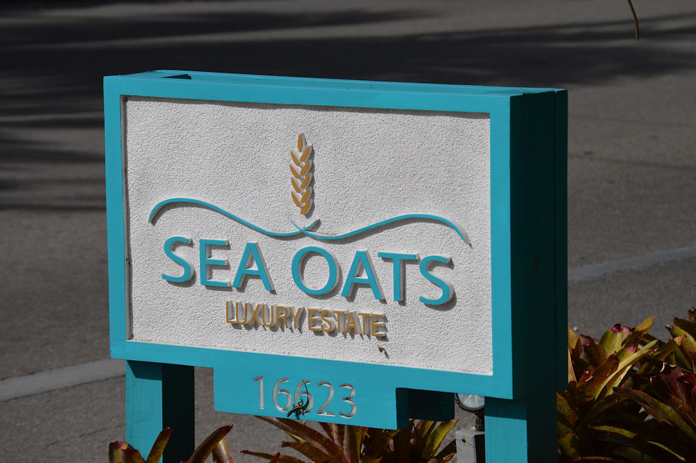 Sea Oats Estate -- www.trainwithnicole.net