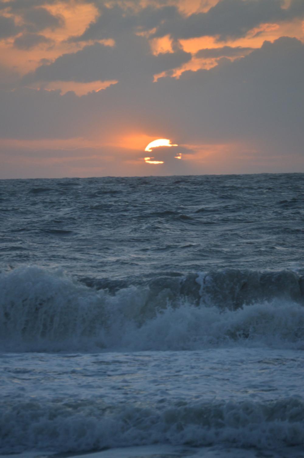 Jennifer Brill's Captiva sunset - www.trainwithnicole.net