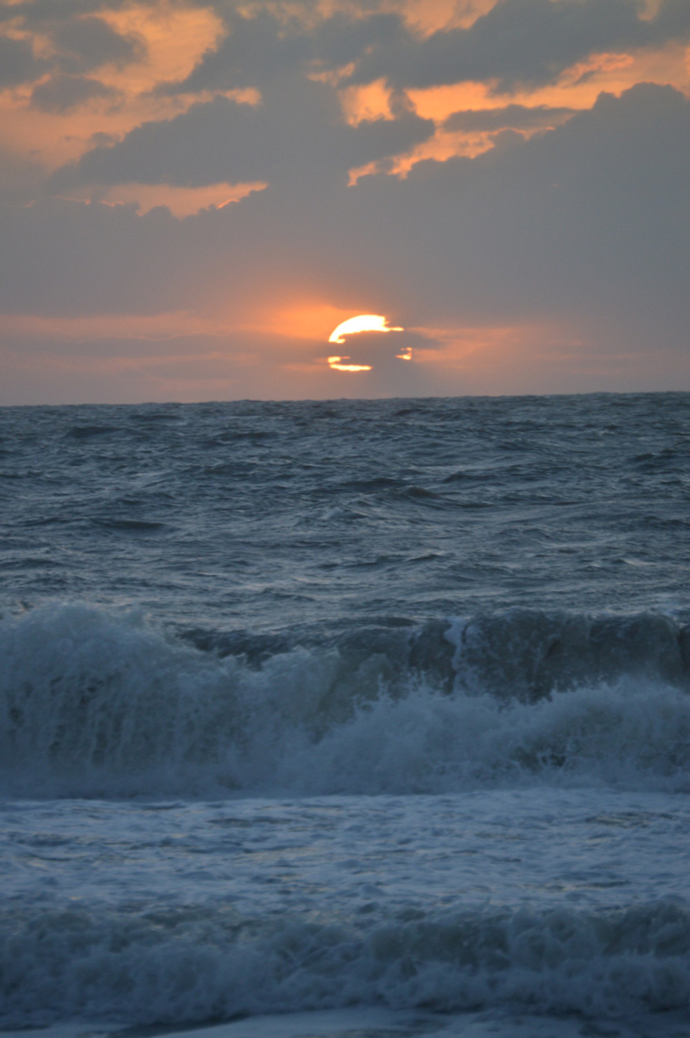 Jennifer Brill's Captiva sunset - www.trainwithnicole.net