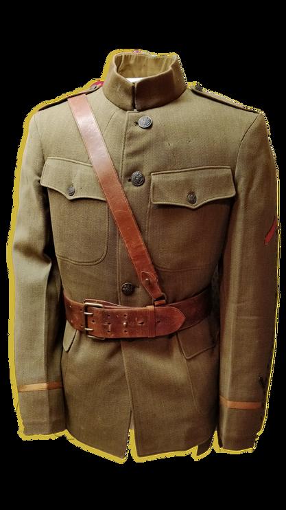 WW1 Jacket