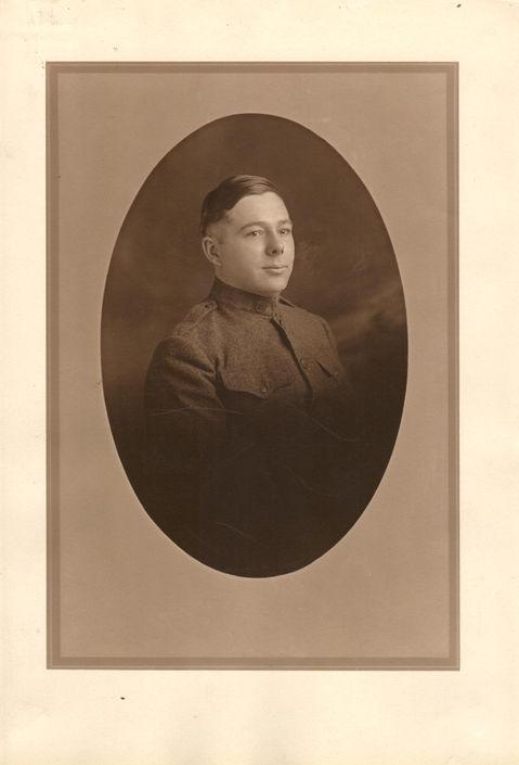 William H. Van Velzer