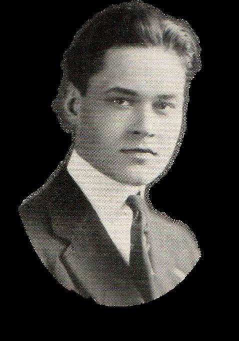 Harry E. McAllister