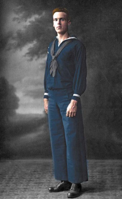Robert G. Blodgett