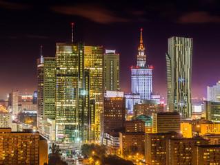 Hotel Marriott wpisany do gminnej ewidencji zabytków Miasta Stołecznego Warszawy