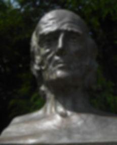 Escultura Porto Alegre