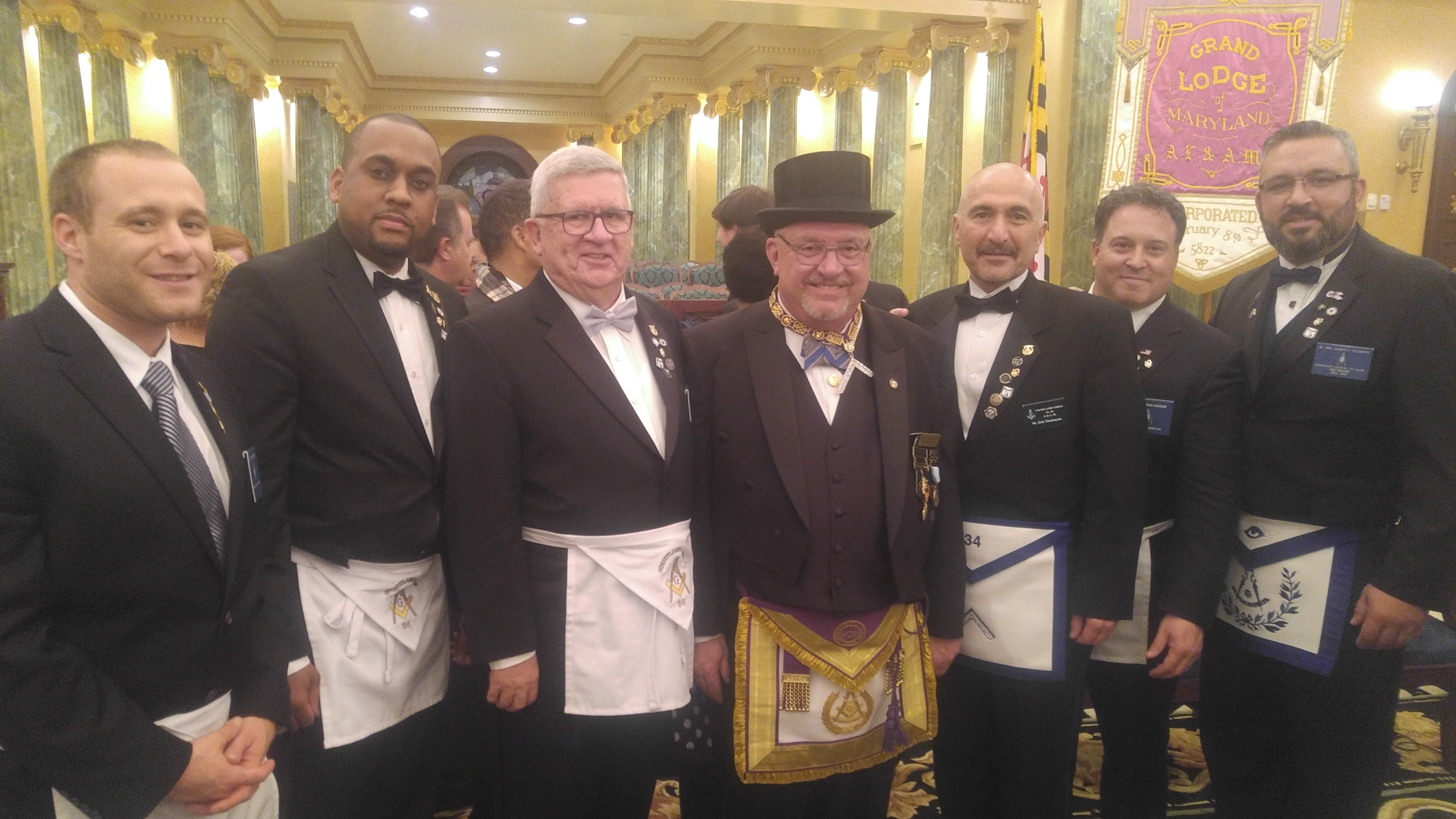 MD_annual_2016 | Freemasonry | Verplanck | Courtlandt Lodge