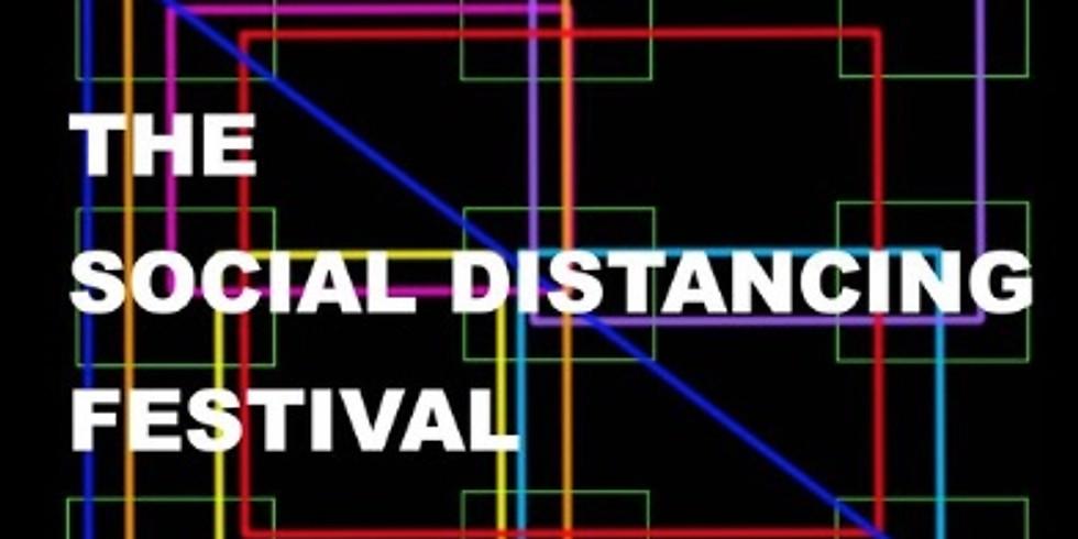 Social Distancing Festival Arts Directory