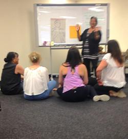 Peer Led Learning