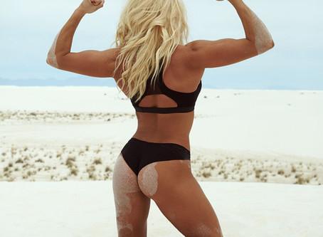 Let's talk about cellulite...